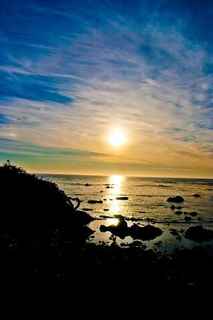 Scenic California 14: Journey to Northern California