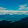 On the McKinley Glacier in Denali National Park 12: Journey into Alaska