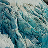 On the McKinley Glacier in Denali National Park 9: Journey into Alaska