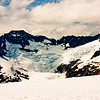 On the McKinley Glacier in Denali National Park 7: Journey into Alaska