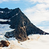 On the McKinley Glacier in Denali National Park 6: Journey into Alaska