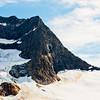 On the McKinley Glacier in Denali National Park 6: Journey into Alaska