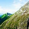 On the McKinley Glacier in Denali National Park 13: Journey into Alaska