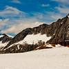 On the McKinley Glacier in Denali National Park 8: Journey into Alaska