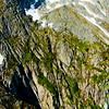 On the McKinley Glacier in Denali National Park 10: Journey into Alaska