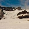 On the McKinley Glacier in Denali National Park 4: Journey into Alaska