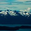 On the McKinley Glacier in Denali National Park 14: Journey into Alaska