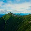 On the McKinley Glacier in Denali National Park 11: Journey into Alaska