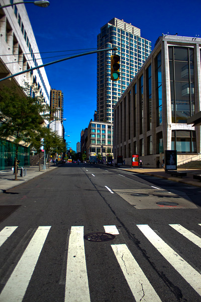 Passing through the City 6: Journey Through New York