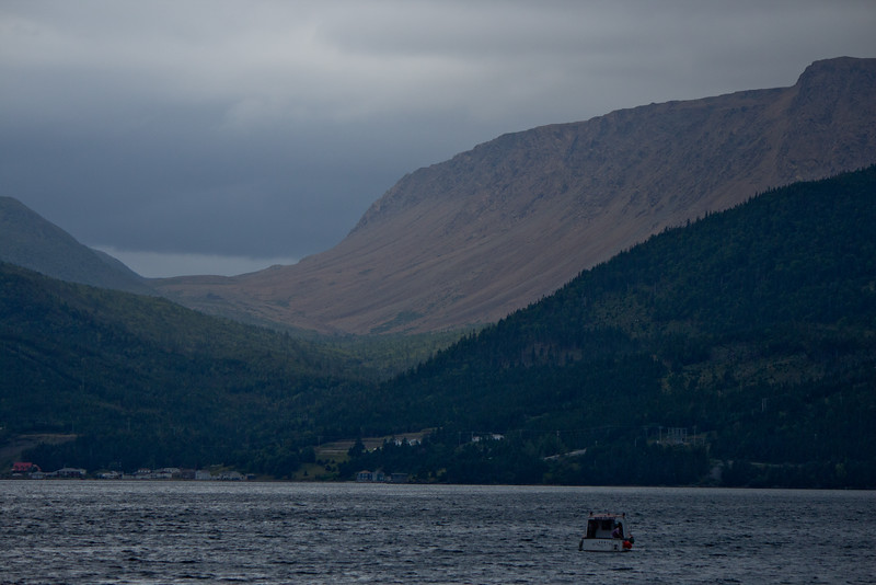 Gros Morne National Park Photograph 13