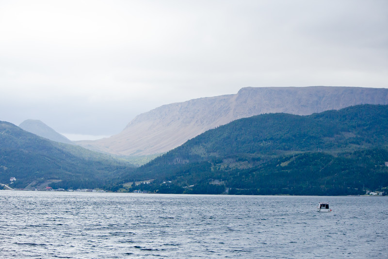 Gros Morne National Park Photograph 15