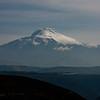 Cotopaxi Volcano 1: Journey into Quito Ecuador