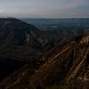 Cliffs  : Journey into Quito Ecuador