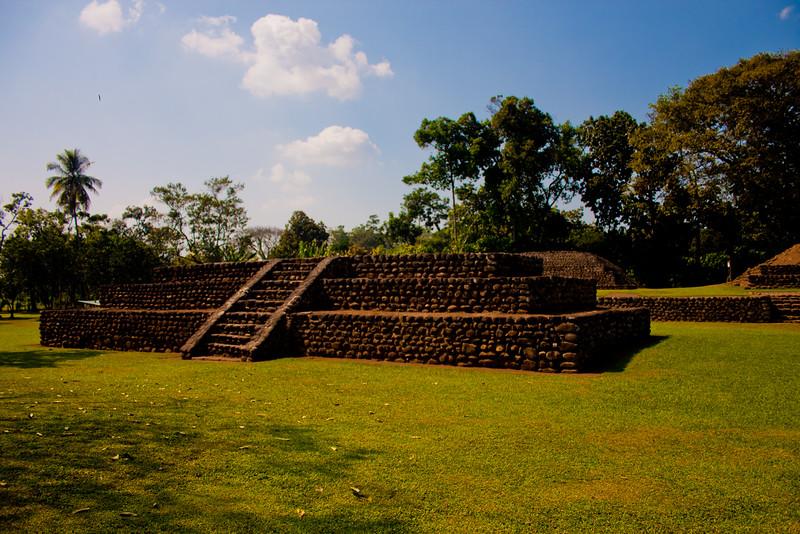 A Visit to Izapa 2:Journey into Chiapas Mexico