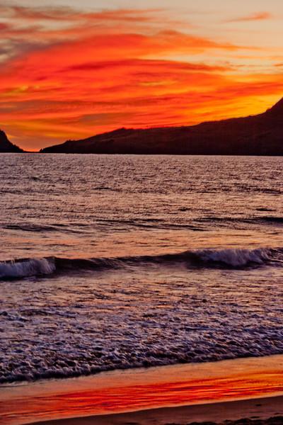 Stone Island Sunset 11: Journey to Mazatlán in Sinaloa Mexico