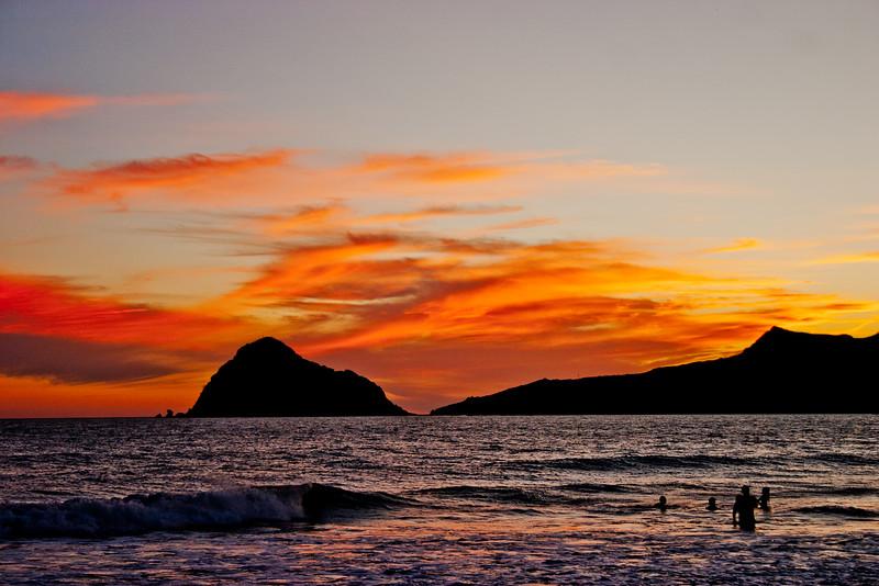 Stone Island Sunset 10: Journey to Mazatlán in Sinaloa Mexico