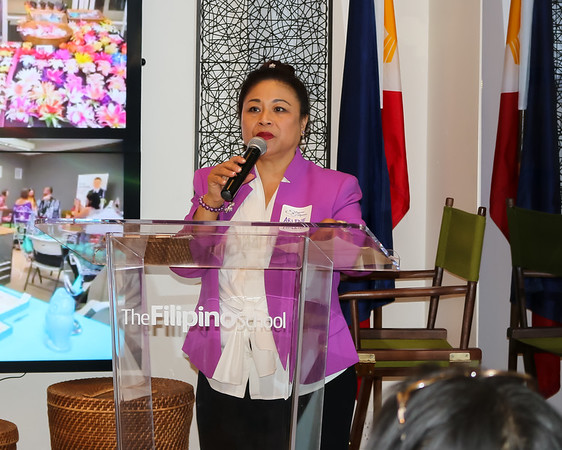 Silayan Filipina General Meeting
