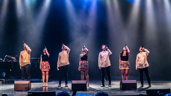 Ryan Cayabyab Concert
