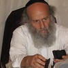Rabbi Natan Siegel z'l