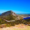Hike up the Mountain in Cape Point South Africa