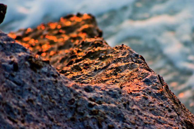 Macro Rock in Mexico