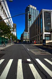 Green Light in New York City