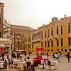 City Square in Venice Italy