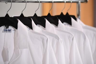 White Coat Ceremony 3-4-17