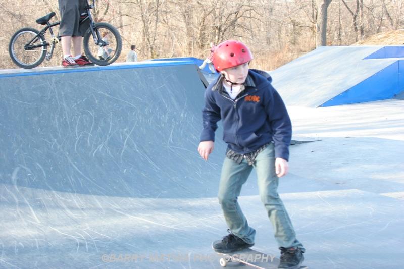 Miles Skatepark Christmas 05 007