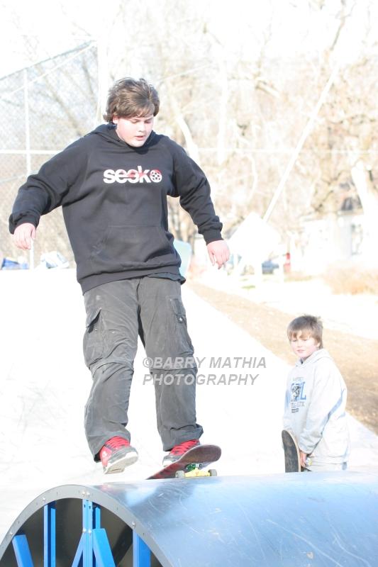 Miles Skatepark Christmas 05 044