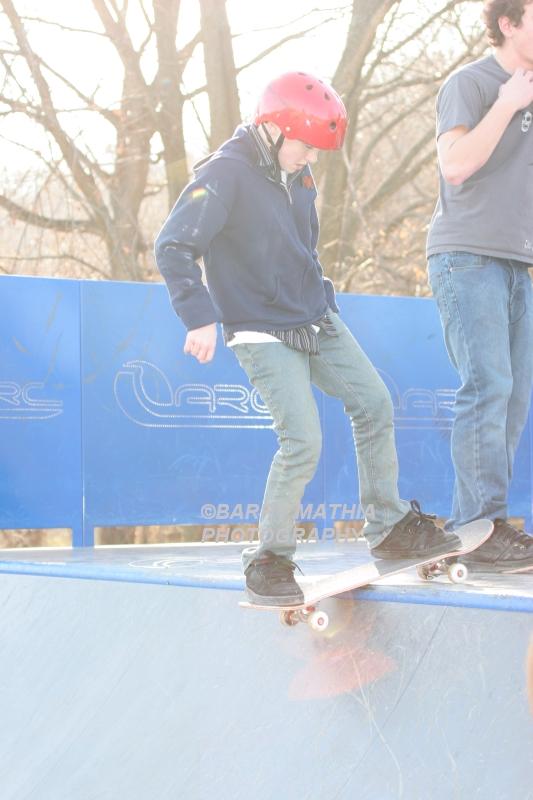 Miles Skatepark Christmas 05 048