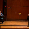 CCM alum Stuart Skelton, a Grammy-nominated tenor, gives a masterclass in Werner Auditorium.