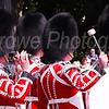 Guards Changing Buckingham Palace 2014