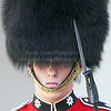 Coldstream Guard - Tower of London 1w
