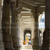 Architecture Jain Temple Rajasthan 2007