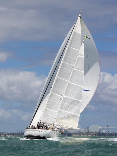 Mastercard Superyacht Regatta 2021- Auckland