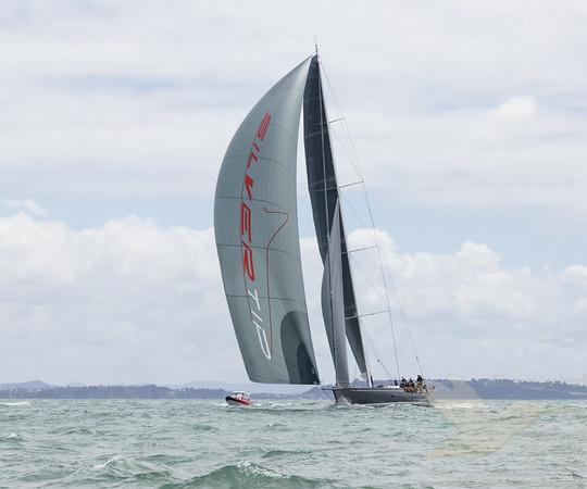 Mastercard Superyacht Regatta