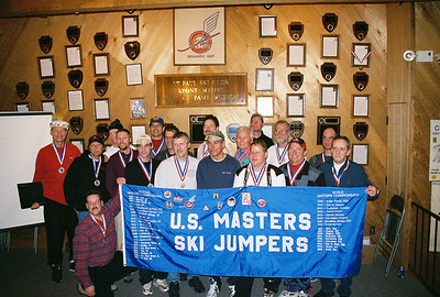 2006 US Master's National Championship