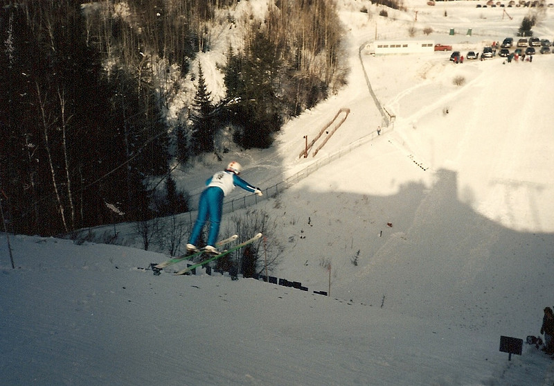 1993 Dave Edlund - Ely, MN