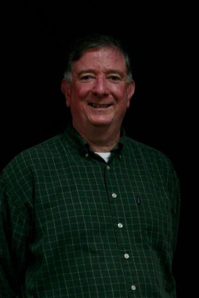 Master Charles Weaver<br /> 7th Dan