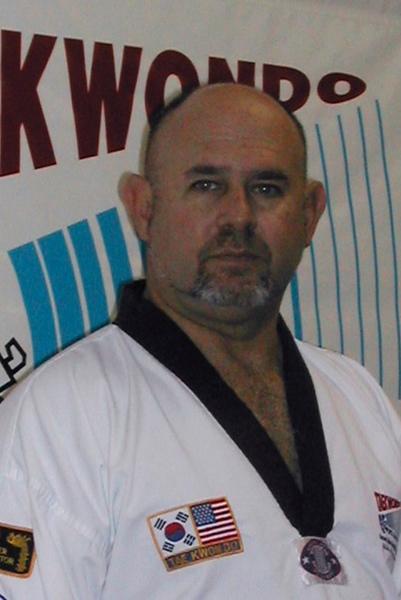 Master Joshua Mostowitz<br /> 7th Dan