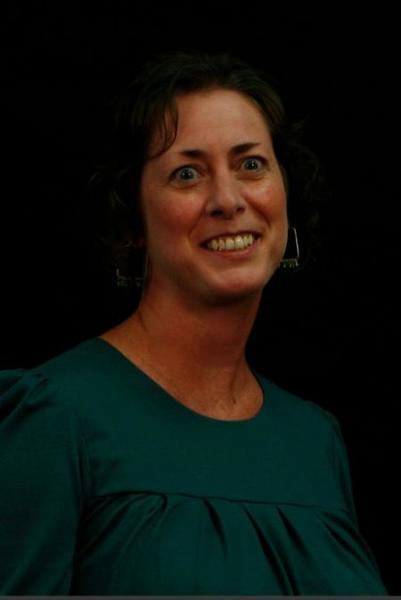 Master Teresa Wade<br /> 7th Dan