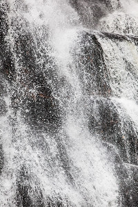 Falling Water: Stopped
