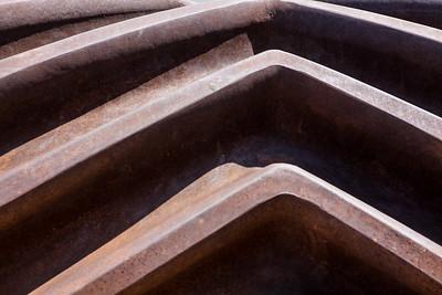 Rusted Ridges