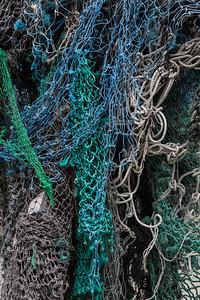 Blue Nets