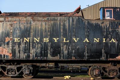 Ennsylvania
