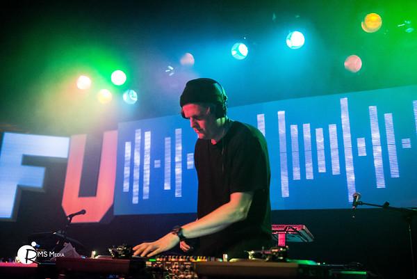Mat The Alien | Sugar Nightclub | Victoria BC