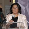 Associate Dean Daphne Calmes