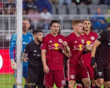 DC United vs NYRB, Audi Field, 7/25/2018