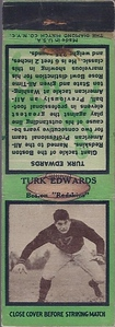 1935 Diamond Turk Edwards